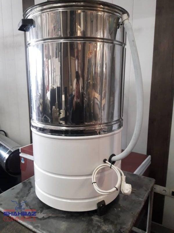 تصویر دستگاه کره گیر پارس آذر 60 لیتری