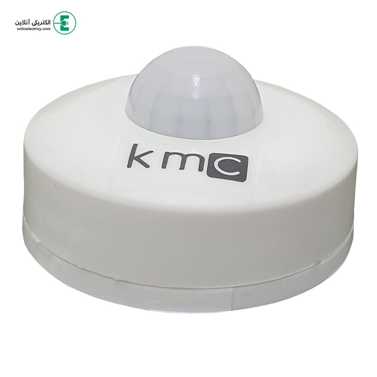سنسور روکارحرکتی kmc
