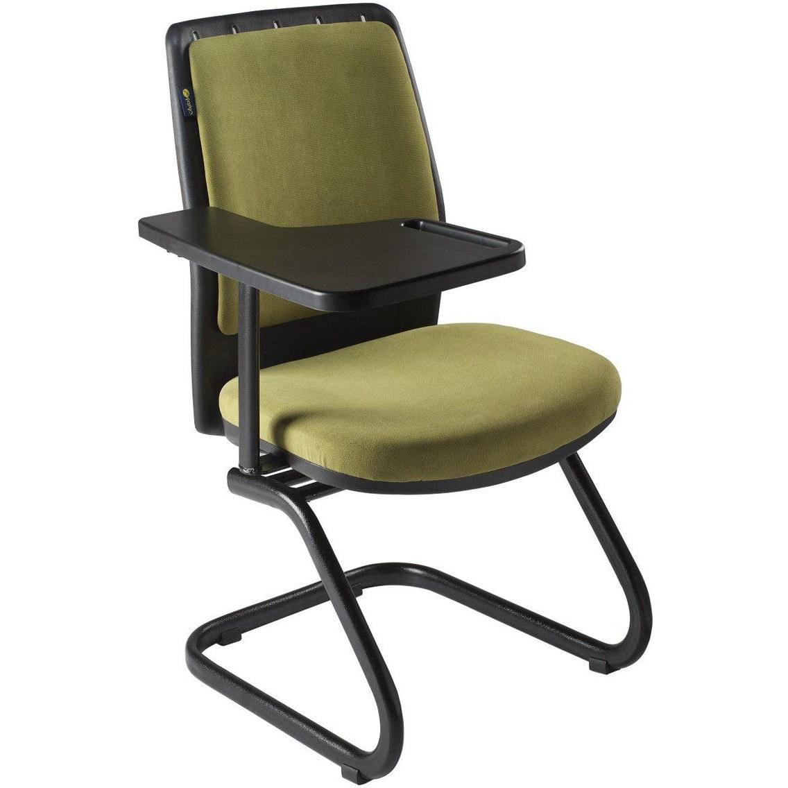 صندلی آموزشی راحتیران CF601A با روکش چرم یا پارچه
