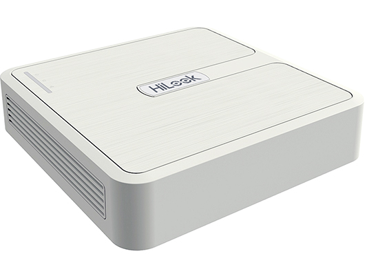 main images دستگاه ان وی آر های لوک مدل NVR-108-B/8P Full channel recording at up to 4 MP resolution-60Mbps Bit Rate Input Max (up to 8-ch IP video),Output Bandwidth 40Mbps- H.264, 1 SATA interface 6TB ,8 independent PoE network interfaces, mini 1U case(Plastic)-HDMI Output 1, up to 1080P-Decoding Capability-4-ch 1080P,or 2-ch 4MP
