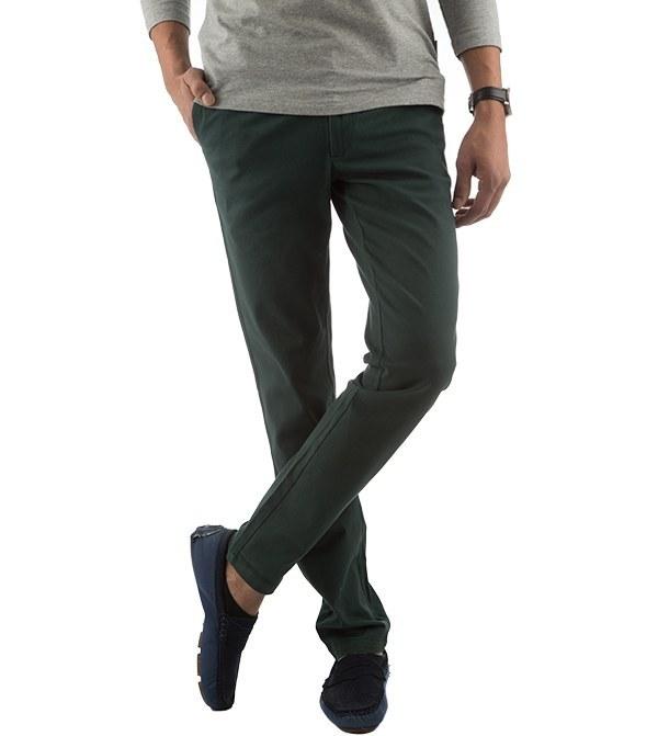 شلوارکتان مردانه جوتی جینز