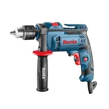 تصویر دریل چکشی رونیکس مدل 2211 ا Ronix 2211 impact drill Ronix 2211 impact drill