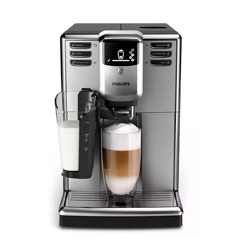 تصویر اسپرسوساز فیلیپس مدل PHILIPS EP5333 PHILIPS Espresso Maker EP5333