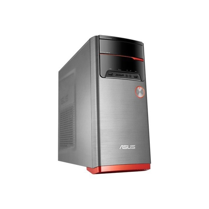 تصویر کیس دسکتاپ ایسوس M32AD - A Asus Desktop M32AD i3 4GB 1TB 2GB