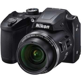 دوربین دیجیتال نیکون مدل Coolpix B500 | Nikon Coolpix B500 Digital Camera
