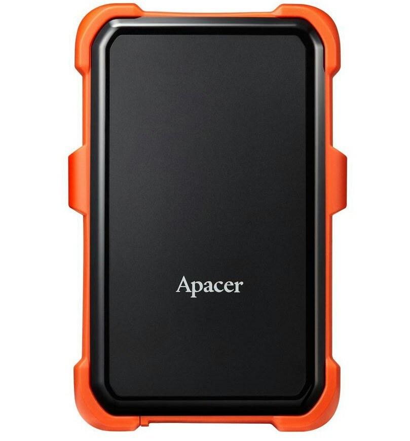 تصویر هارد اکسترنال اپیسر AC630 - 2TB External Hard Disk Appacer AC630 - 2TB