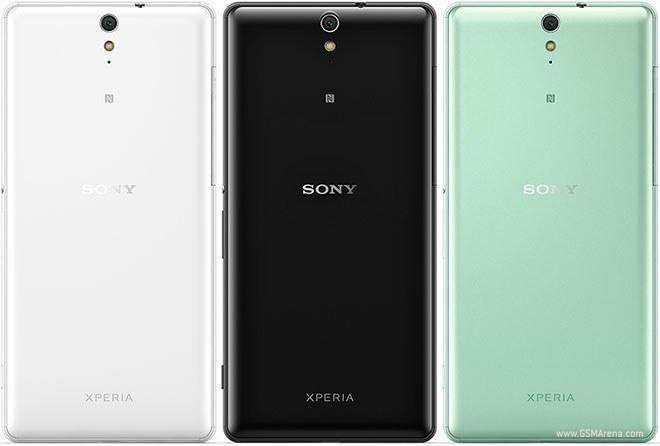 تصویر موبایل سونی اکسپریا C5 ULTRA DUAL -023- SONY Mobile Xperia
