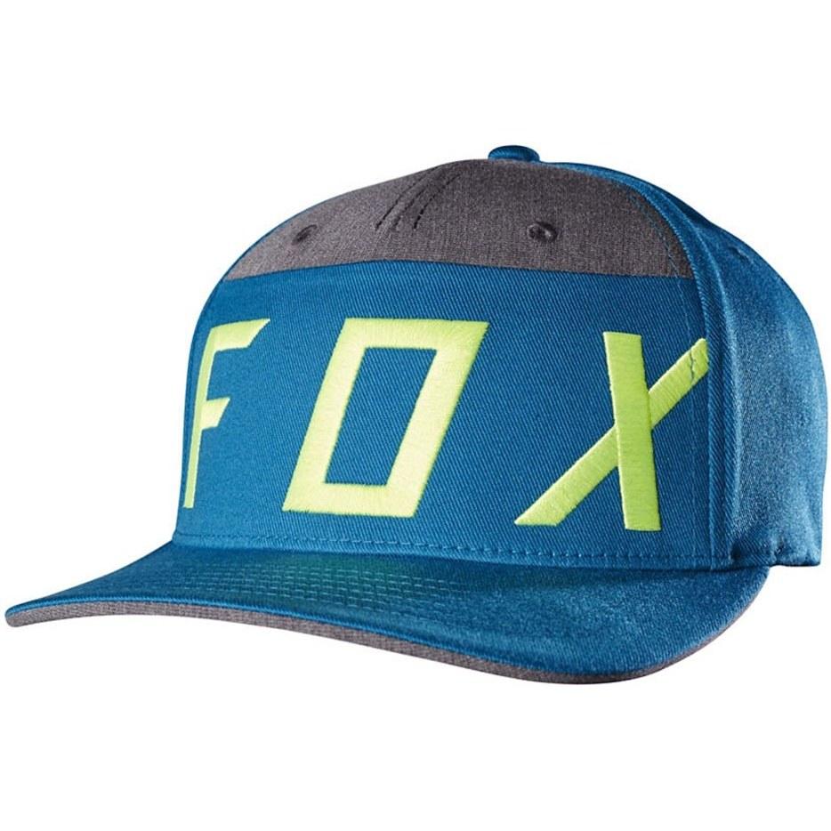 تصویر کلاه نقاب دار فاکس مدل Splice
