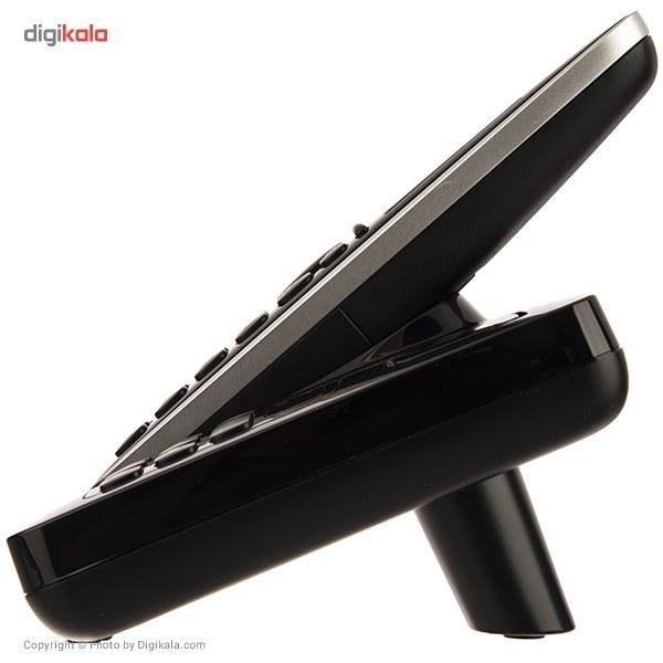 تصویر تلفن بي سيم موتورولا مدل CD212 Motorola CD212 Wireless Phone