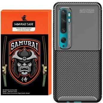 کاور سامورایی مدل AF-019 مناسب برای گوشی موبایل شیائومی Mi Note 10/Note 10 Pro/CC9 Pro |