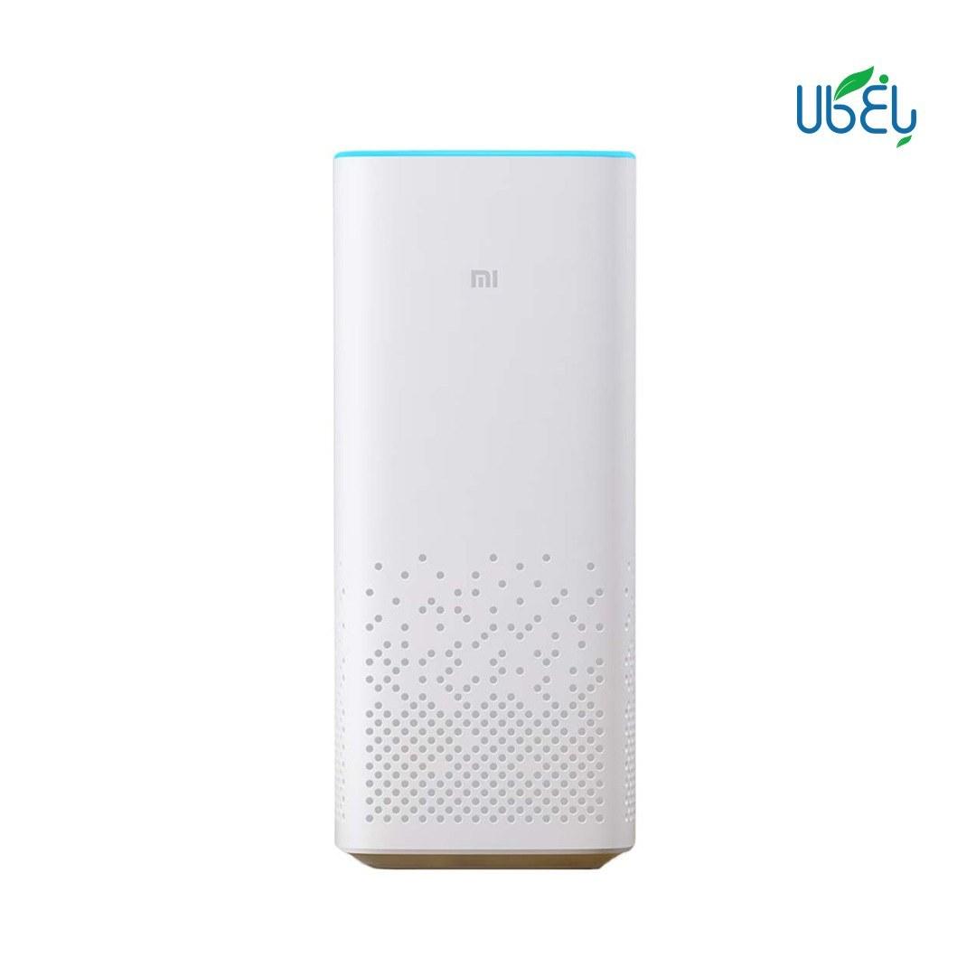 تصویر اسپیکر بلوتوثی هوشمند شیائومی مدل Xiaomi Mi AI Speaker MDZ-25-DA Xiaomi Mi AI Speaker
