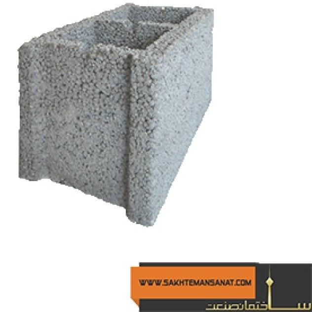main images بلوک سبک لیکا پارسیان 220*50 با ضخامت 20 سانتیمتر LLB225