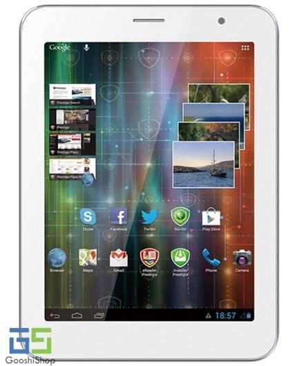 تبلت پرستيژيو مالتي پد 4 آلتيميت 8.0  3G - پي ام پي  7480 دي | Prestigio MultiPad 4 ULTIMATE 8.0 3G - PMP7480D3G