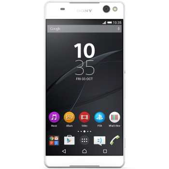 Sony Xperia C5 Ultra | 16GB | گوشی سونی Xperia C5 Ultra | ظرفیت ۱۶ گیگابایت