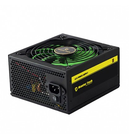 image منبع تغذيه کامپيوتر مستر تک مدل TX330W Master Tech TX330W Computer Power Supply