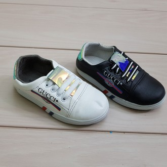 کفش اسپورت 17904 سایز 25 تا 30 مارک GUCCI |