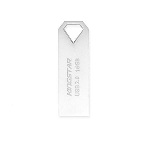 main images KingStar  KS221 USB Flash Drive 2.0 16GB KingStar  KS221 USB Flash Drive 2.0 16GB
