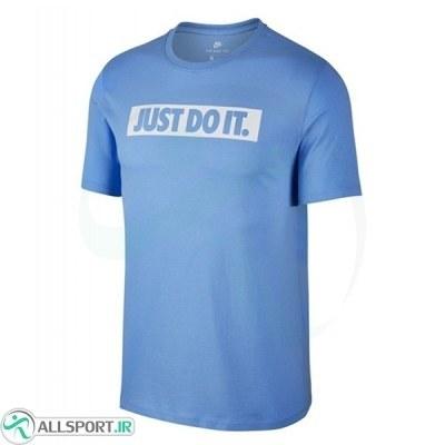 تیشرت مردانه نایک Nike NSW TEE JDI 891875-412