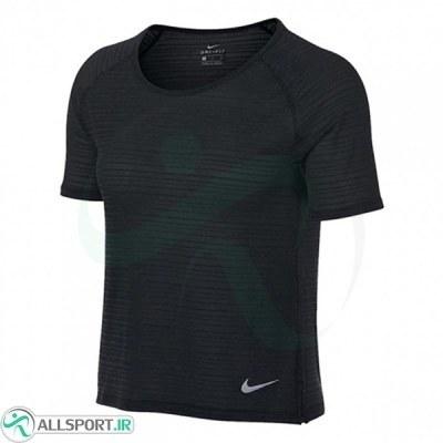 تیشرت زنانه نایک Nike Miler Black 891172-010