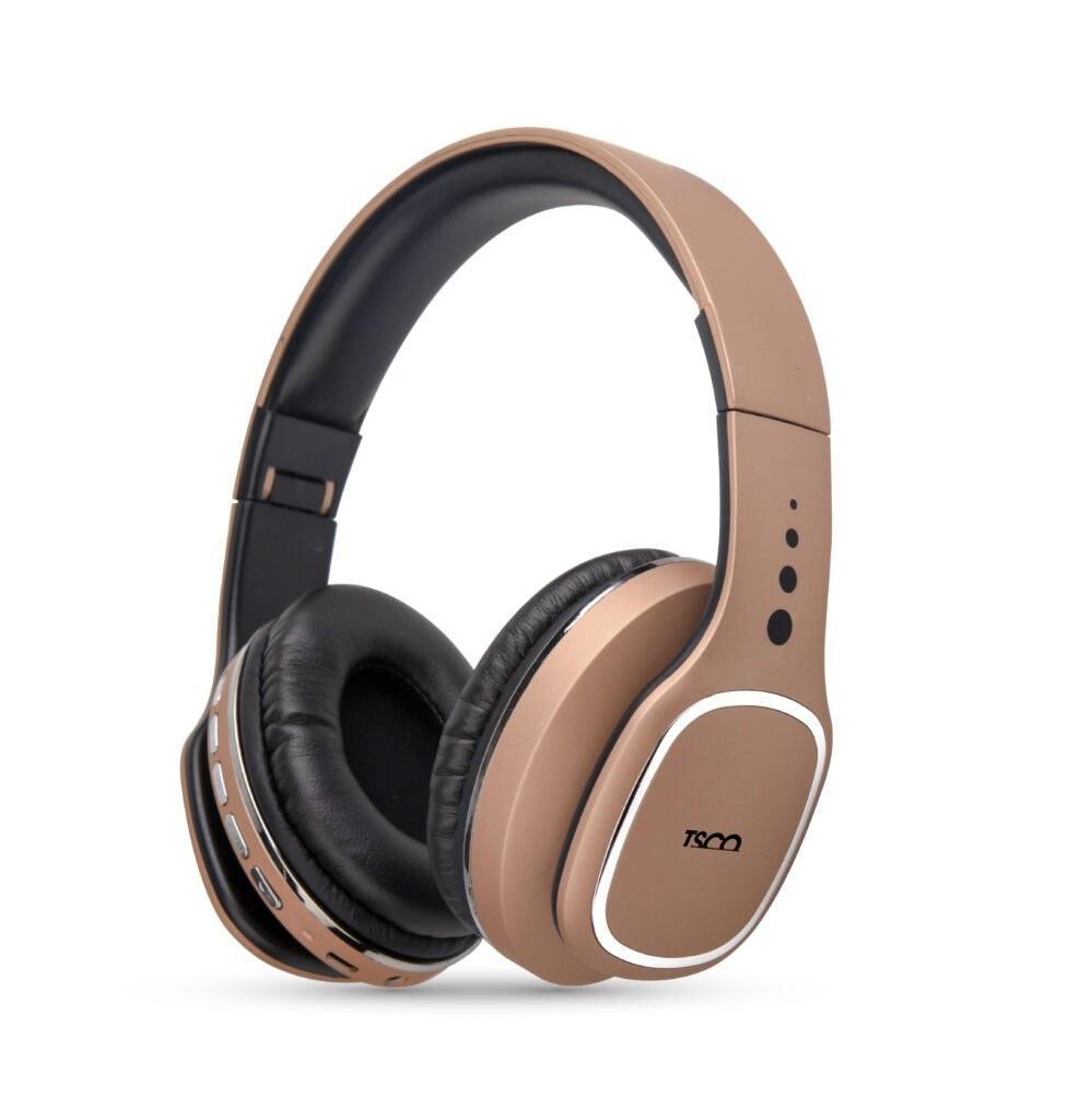 تصویر هدفون تسکو مدل TH 5339 Tesco headphones model TH 5339