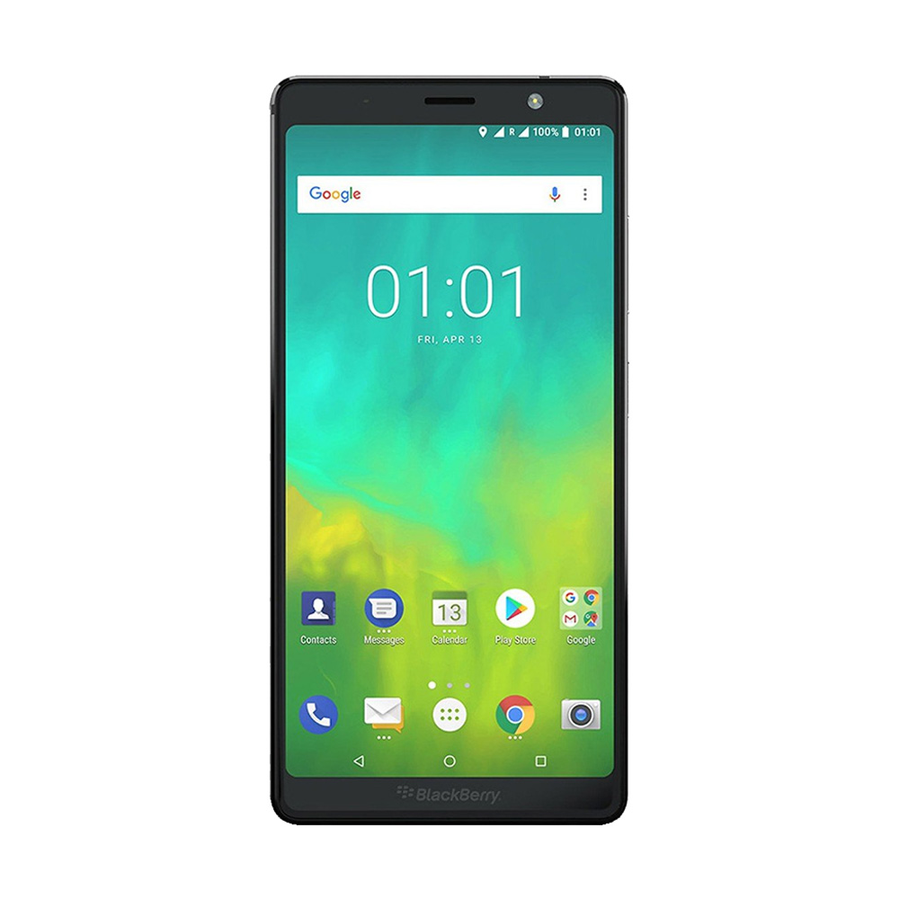 تصویر گوشی موبایل بلک بری ایوالو ایکس رم 6 حافظه 64 دو سیم کارت BlackBerry Evolve X 6GB 64GB Dual Sim Mobile Phone