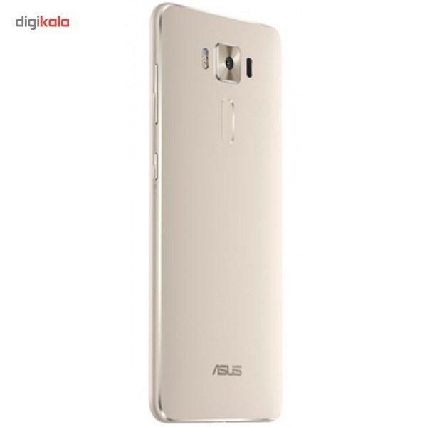 img گوشی ایسوس زنفون 3 دلوکس   ظرفیت 64 گیگابایت Asus Zenfone 3 Deluxe ZS550KL   64GB