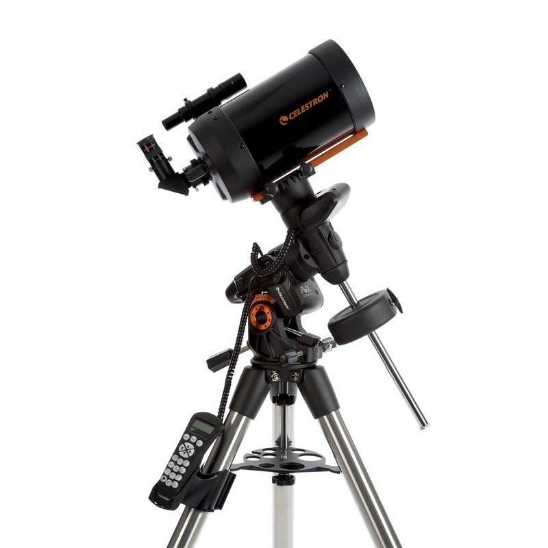 تلسکوپ کامپیوتری Advanced VX C6 - SGT