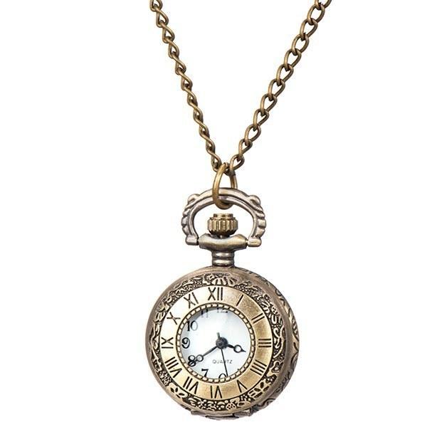 ساعت گردنبندي ميو  مدل N022BO  | Mio N022BO Necklace