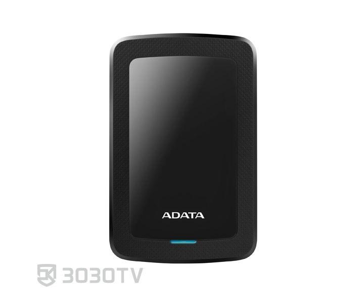 تصویر هارد اکسترنال ای دیتا مدل HV300 ظرفیت 1 ترابایت ADATA HV300 External Hard Drive 1TB
