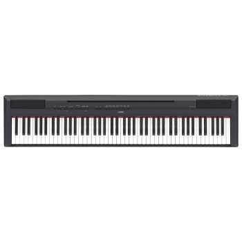 پیانو دیجیتال یاماها مدل P-115 | Yamaha P-115  Digital Piano