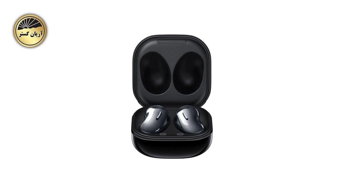 تصویر هدفون بی سیم سامسونگ مدل Galaxy Buds live Samsung Galaxy Buds Live Wireless Headphones