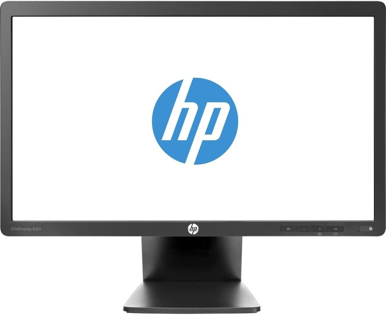 مانیتور  اچ پی HP eliteDisplay E201