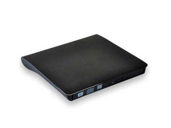 تصویر باکس DVD رایتر لپ تاپ USB 3.0