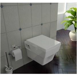 توالت فرنگی وال هنگ گلسار فارس مدل آستر |