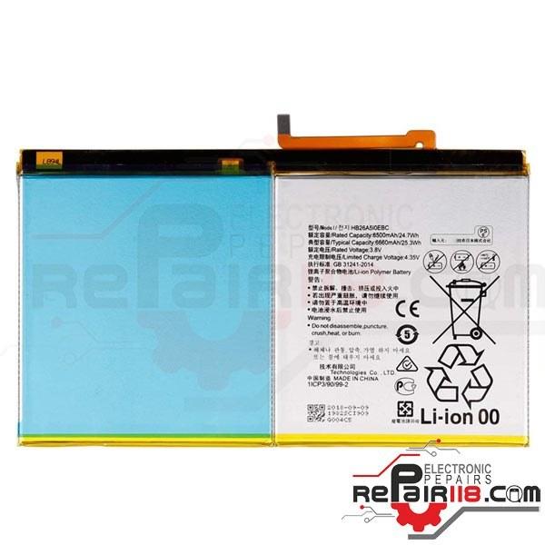 تصویر باتری تبلت هواوی مدیاپد ام 2 Huawei MediaPad M2 10.0