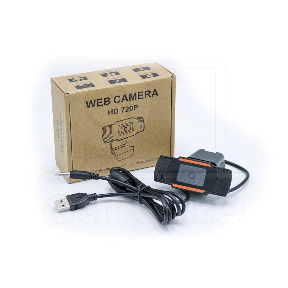 تصویر وب کم لپ تاپ و کامپیوتر  B1-720p HD با کیفیت اچ دی - ASEDA - X11