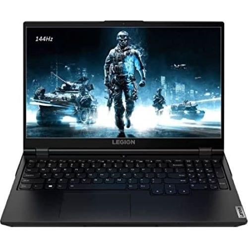 تصویر لپ تاپ لنوو  16GB RAM | 1+256GB SSD | 6GB VGA | i7 | legion 5  ا Lenovo legion 5 15IMH05H  Lenovo legion 5 15IMH05H