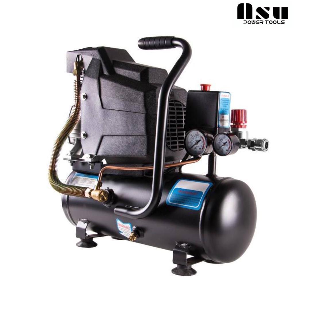 تصویر کمپرسور هوای اکتیو مدل AC1024 Active AC1024 Air Compressor