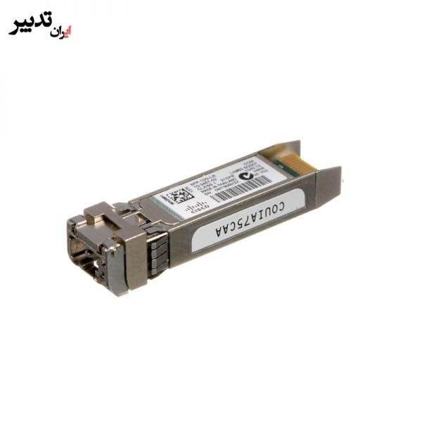 ماژول فیبرنوری سیسکو Cisco SFP-10G-LR