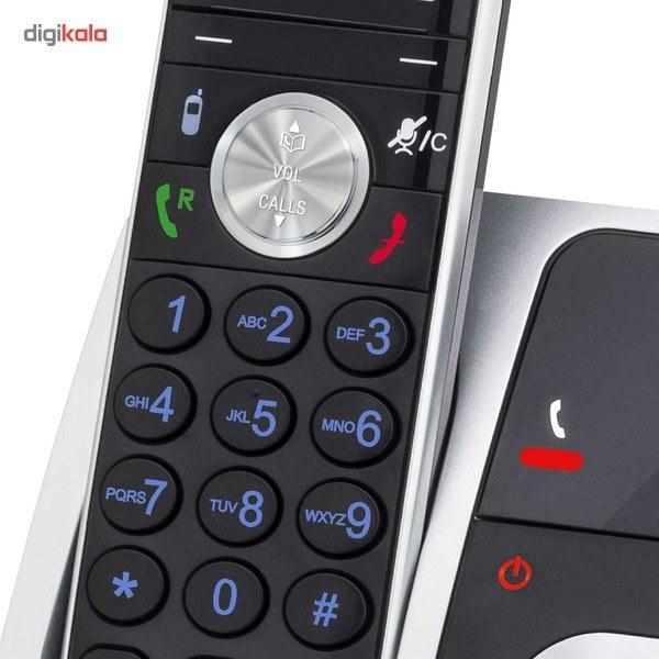 img Alcatel XP1050 Cordless Phone تلفن بی سیم آلکاتل مدل XP1050