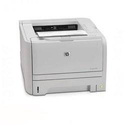 main images پرینتر لیزری اچ پی مدل LaserJet P2035 HP LaserJet P2035 Printer