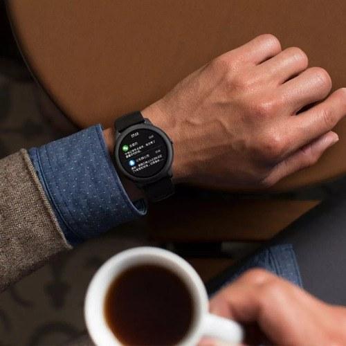 ساعت هوشمند شیائومی مدل Haylou LS05
