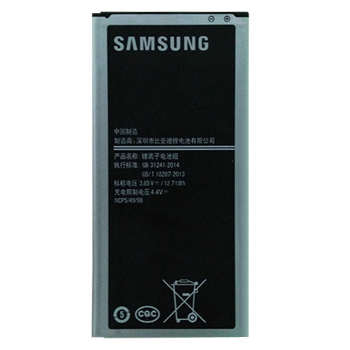 باتری موبایل مدل EB-BJ710CBE با ظرفیت 3300mAh مناسب برای گوشی موبایل سامسونگ Galaxy J7 2016 | EB-BJ710CBE 3300mAh Mobile Phone Battery For Samsung Galaxy J7 2016