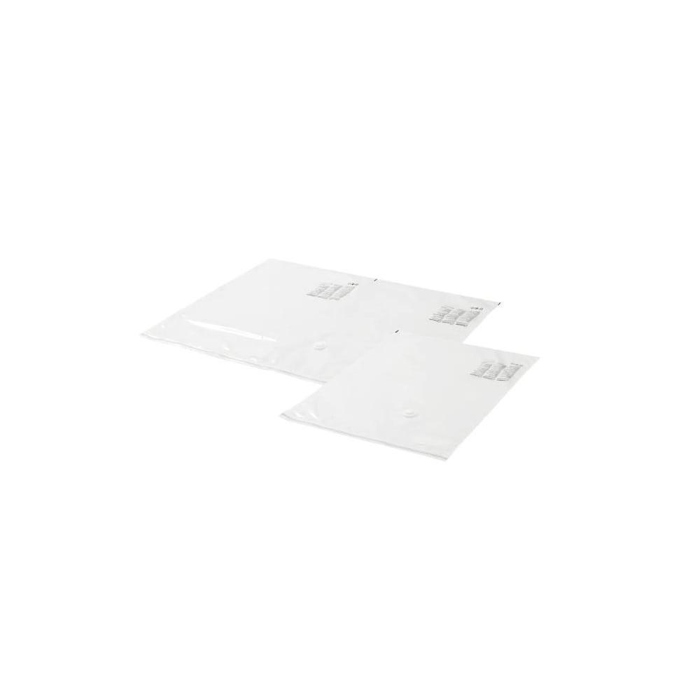 تصویر کیسه وکیوم لباس ایکیا مدل SPANTAD بسته 2 عددی