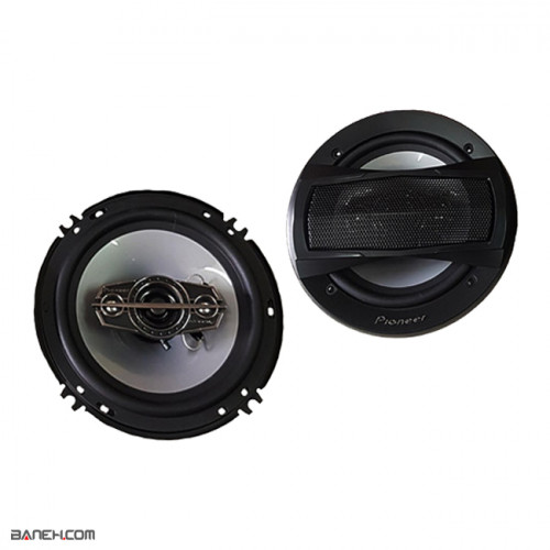 تصویر اسپیکر خودرو پایونیر 350 وات Pioneer TS-A1695S Car Speaker Pioneer TS-A1695S 350W Car Speaker