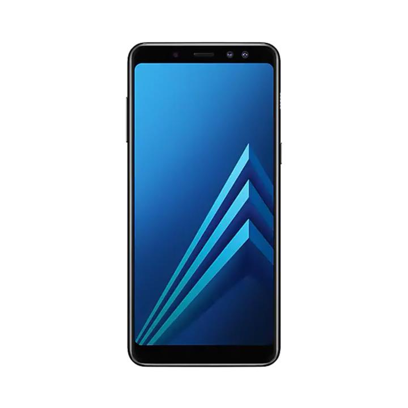 گوشی سامسونگ گلکسی (A8 (2018 | ظرفیت 64 گیگابایت
