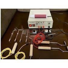 تصویر دستگاه هیدرودرمی ( گالوانیک) دیجیتالی کره ای 10 کاره برند سایان با 36 ماه گارانتی hydrodermy galvanic