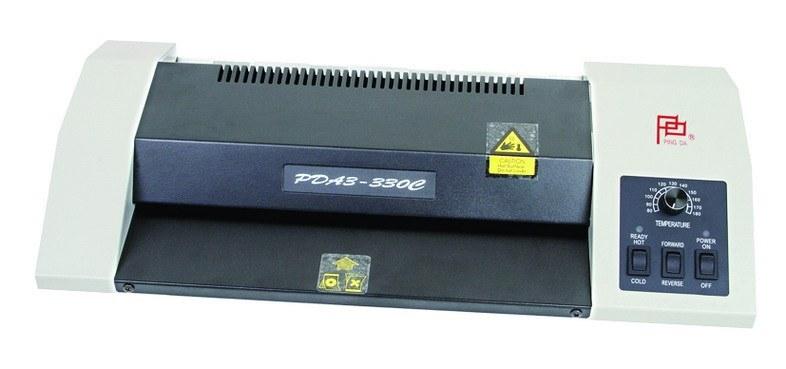 دستگاه پرس کارت اکس مدل پی دی ۳۳۰ سی ای