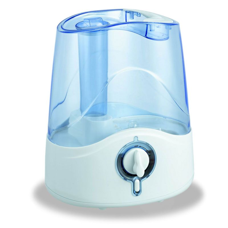 بخور سرد کانفور Konfor SPS-706 Cool Mist Humidifier