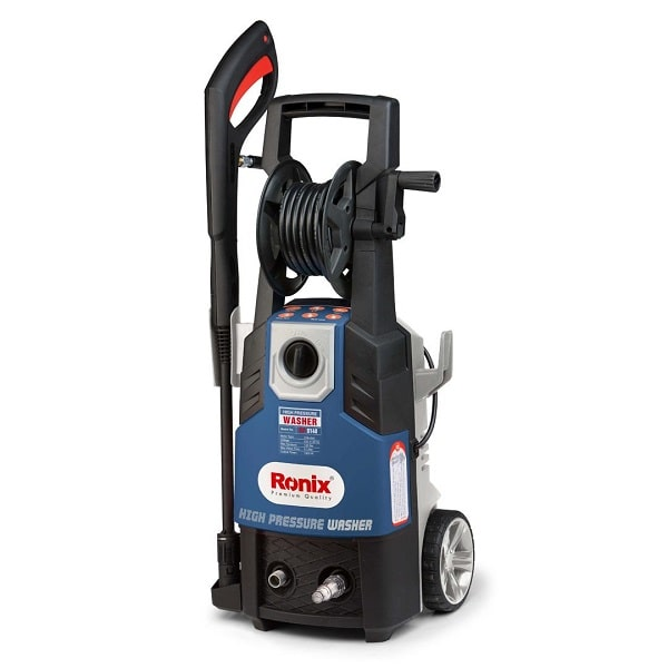 تصویر کارواش 140 بار دینامی رونیکس مدل RP-0140   Ronix High Pressure Washer140 bar RP-0140